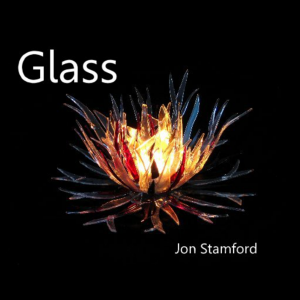 glass book